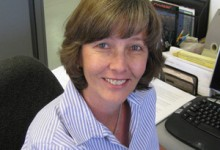 Sharon Bracken - Secretary